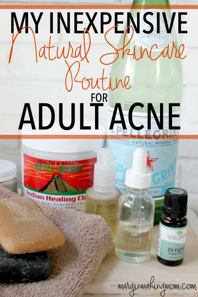 I love that these tips are not only all-natural, but also very cost-effective! Adult acne is such a nuisance--these tips are great for reducing or healing breakouts!