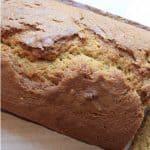 Grandma Wilhelm's Pumpkin Bread