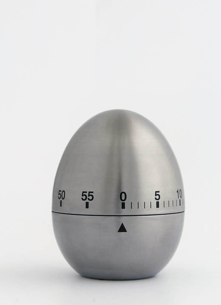 Adjust timing for pressure cooker recipe | converting to a pressure cooker recipe