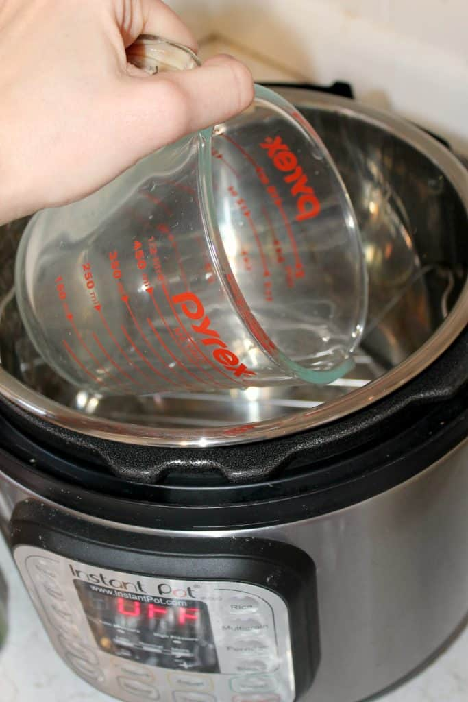 Reheating leftovers in the pressure cooker is a great way to warm food without a microwave. Click through to learn more!
