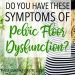 It's Not Just Sneeze Pee: How to Recognize Pelvic Floor Dysfunction