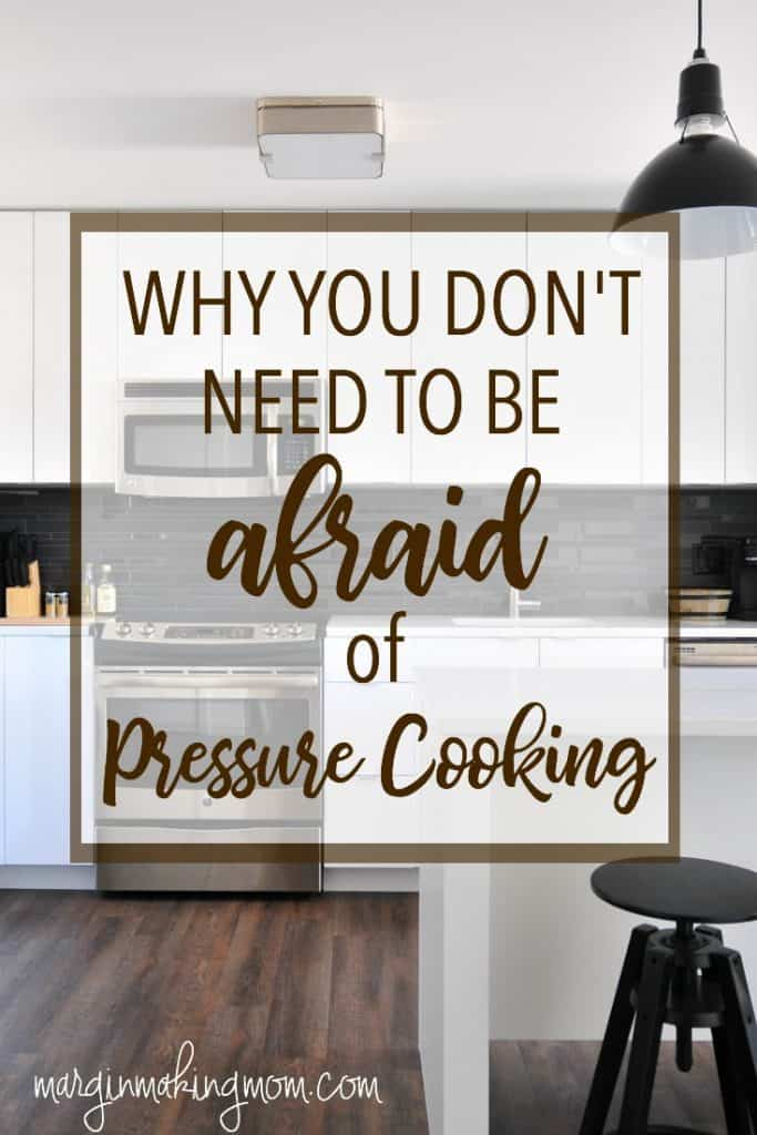 By understanding some basic guidelines for how to use an electric pressure cooker safely, you can enjoy the benefits of a pressure cooker without the worry! Click through to learn how to pressure cook safely.