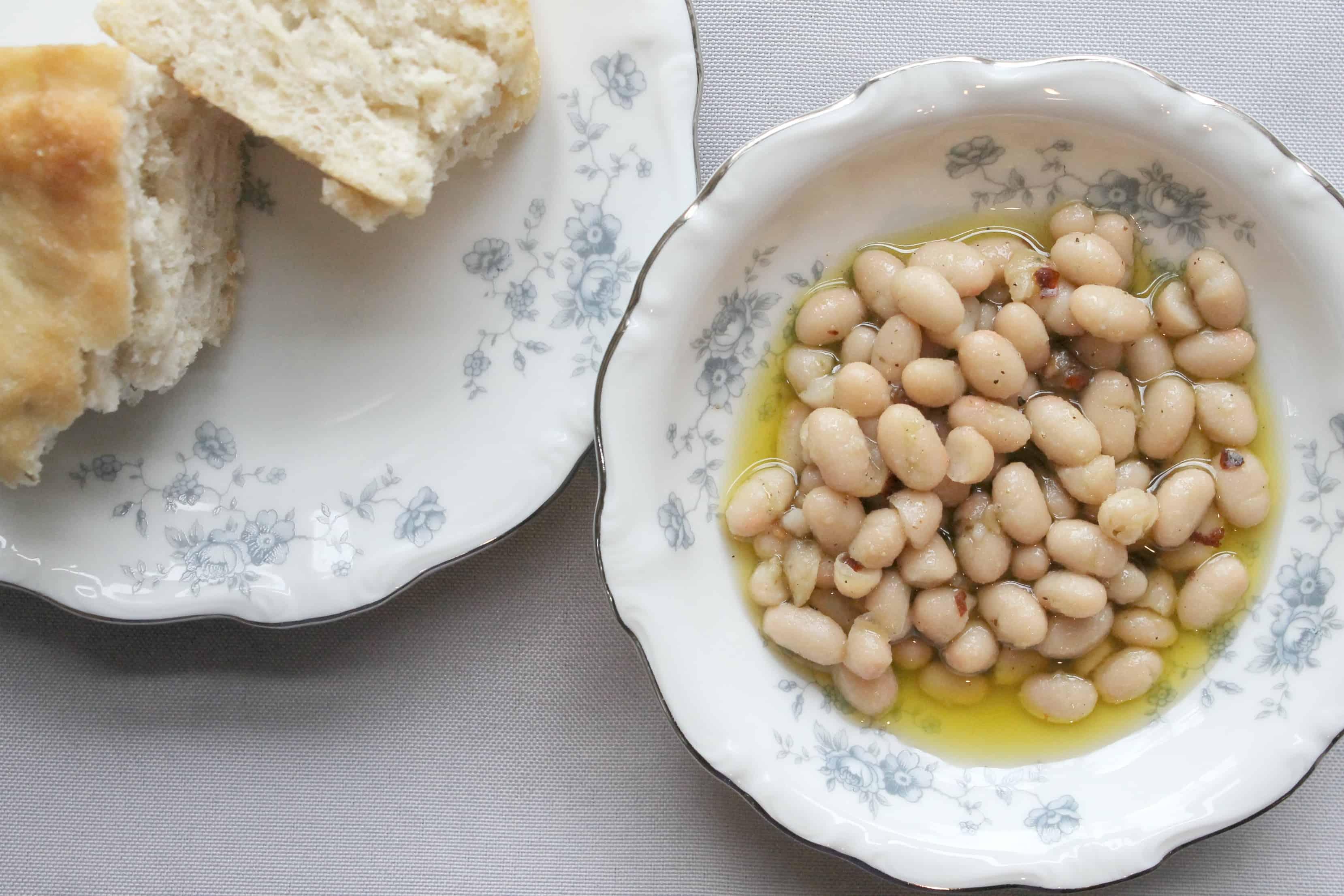 How to Make Irresistible Italian White Bean Dip