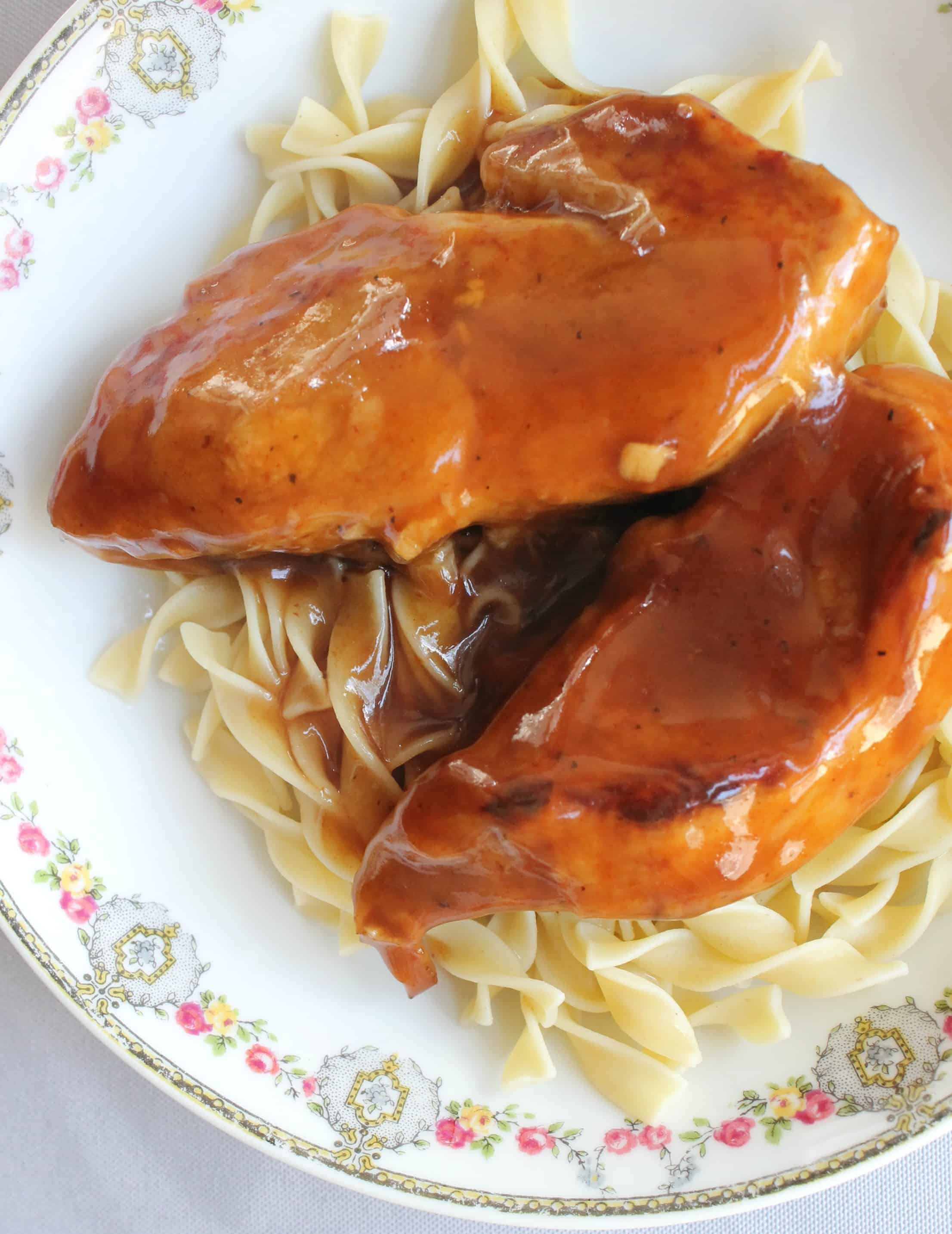 How to Make Pressure Cooker Country Style BBQ Ribs