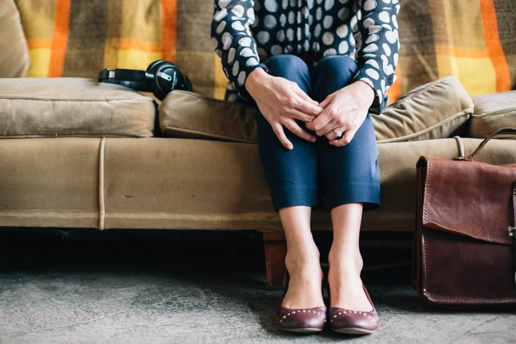 Overcome High-Functioning Anxiety