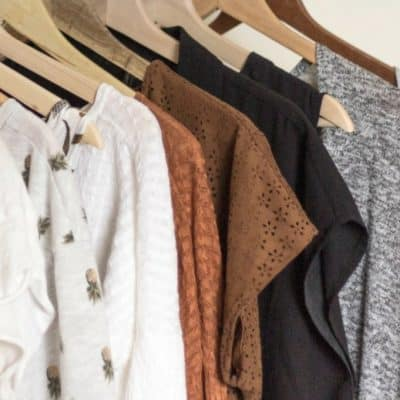 The Easy Way to Revamp Your Wardrobe On The Cheap