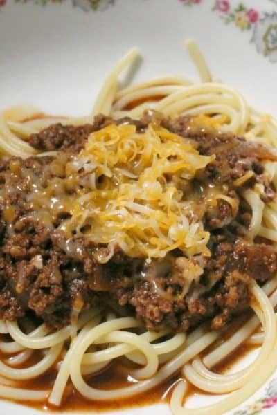 Love Skyline Chili?  Here's How to Make it in the Pressure Cooker!