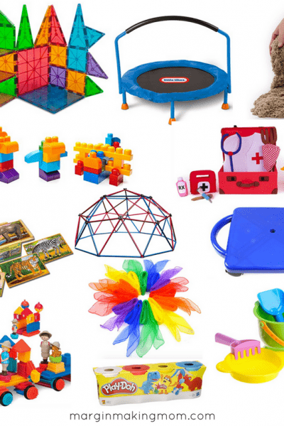 13 Favorite Simple Toys for the Kids in Your Life