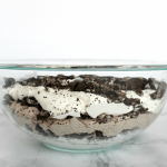 Heavenly Chocolate Oreo Cream Dessert