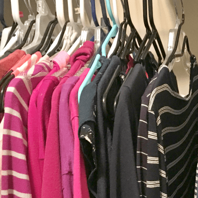 14 Places that Will Take the Clothes You Are Decluttering