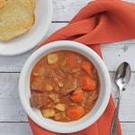 How to Make Hearty Pressure Cooker Beef Stew