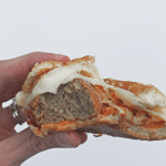 Pressure Cooker Italian Meatball Subs