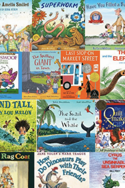 13 of the Best Children's Books that Teach Kindness