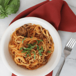 How to Make Spaghetti in the Instant Pot Pressure Cooker