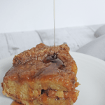 French Toast Casserole in the Pressure Cooker or Oven