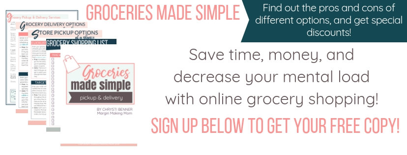 groceries made simple