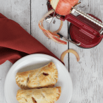 How to Make Easy Apple Hand Pies
