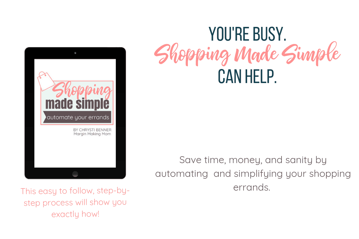 Shopping Made Simple Slider3