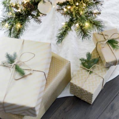 How to Do Christmas on a Budget Without Feeling Like Scrooge