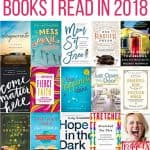 Books I Read in 2018 and My Thoughts on Each