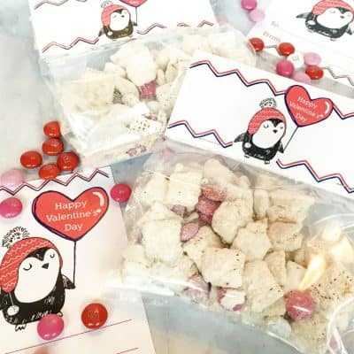 10 Easy and Lovable Ideas for How to Create Valentine's Day Goodie Bags