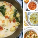How to Easily Make Soup with Leftovers
