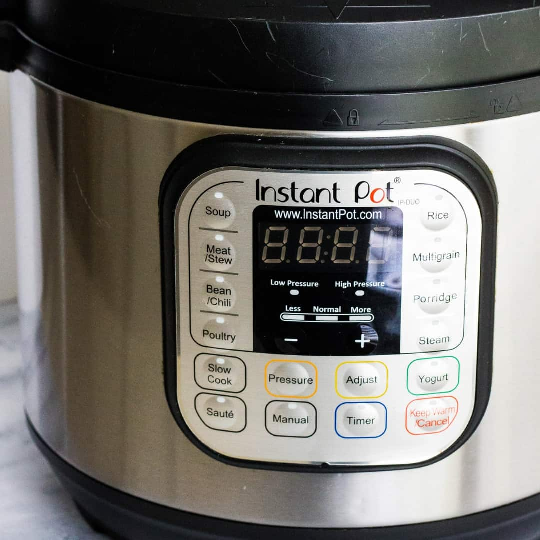 photograph regarding Instant Pot Cheat Sheet Printable referred to as Worry Cooking within an Immediate Cheat Sheet Deal - Margin
