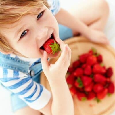How to Create an Eating Time Schedule for Kids and Toddlers