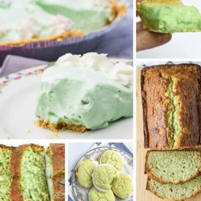 The Best Pistachio Pudding Dessert Recipes
