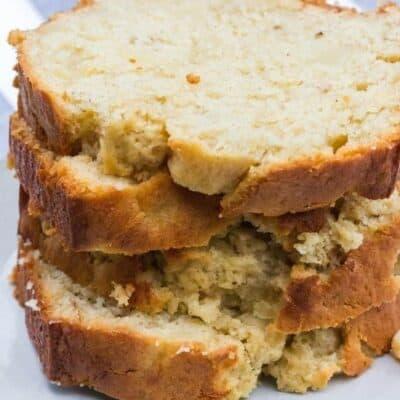 Banana Pear Bread – An Easy and Delicious Recipe