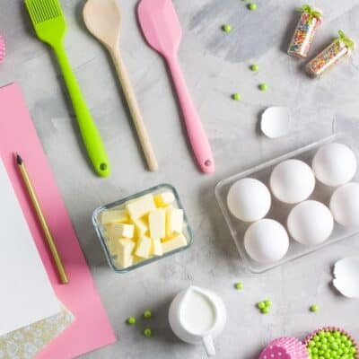 The Best Baking and Cooking Kits for Kids