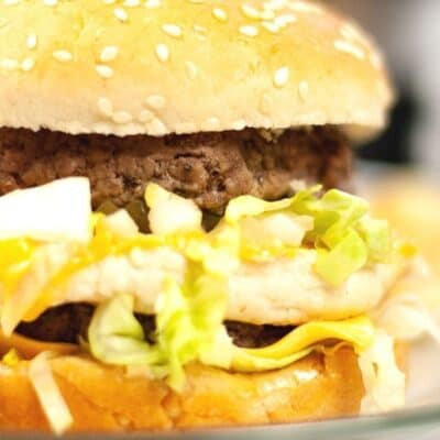 How to Make Juicy Instant Pot Hamburgers