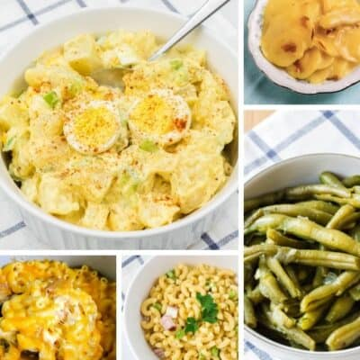 What to Serve with Sloppy Joes – 15 Side Dishes Everyone Will Love